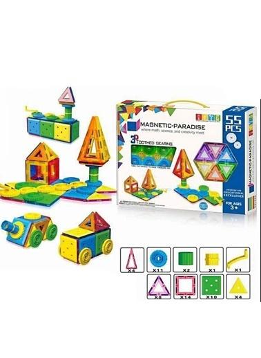Kızılkaya Eğitsel Oyuncaklar Renkli